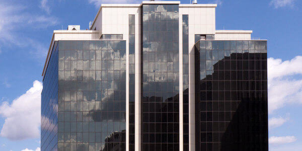 Бізнес-центр Ірва (IRVA)