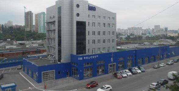 Бизнес-центр Илта