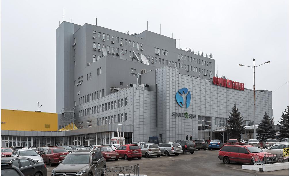 Офісний центр Форум Сателіт