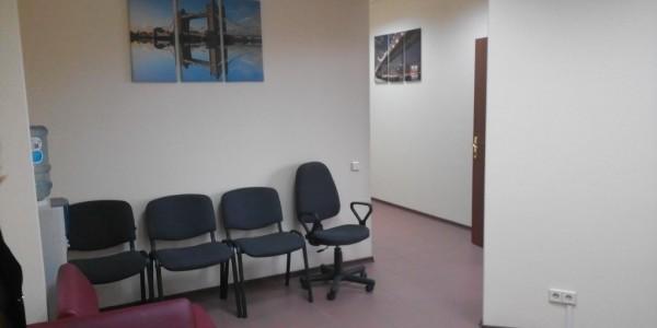Бизнес центр Артема 50 Фото 3