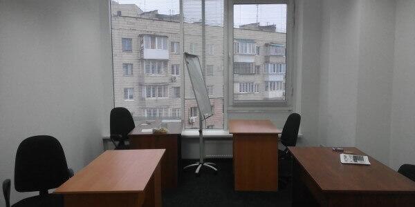 Бизнес центр Артема 50 Фото 5