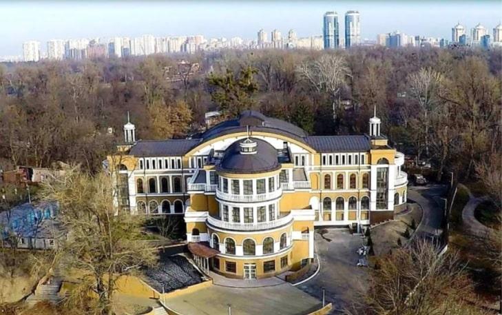 Business Center VENECIANSKY