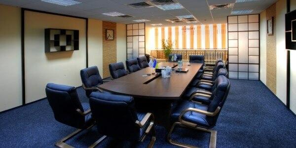 Бизнес-центр Стенд (Stend) Фото 5