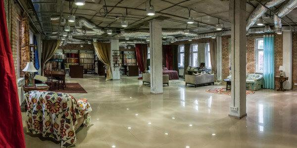 Бизнес-центр Булгаков Фото 5