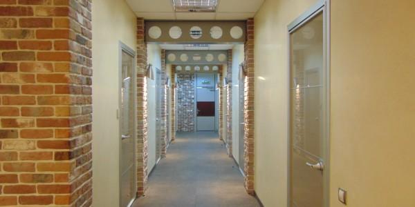 Бизнес Центр Верхний вал 72 Фото 6
