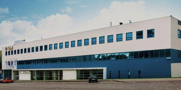 Бизнес-центр Valmi (Валми)
