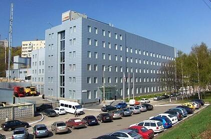 Бізнес-центр FIM Center