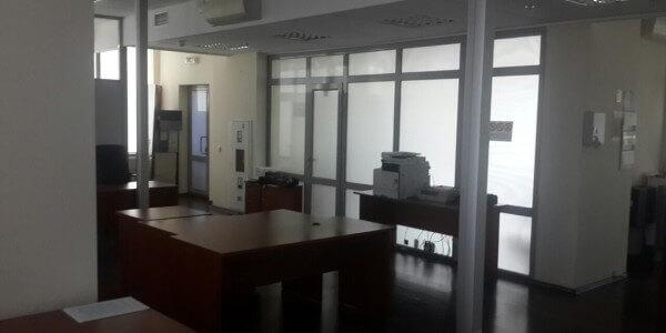 Бизнес центр ул. Багговутовская, 23 Фото 3