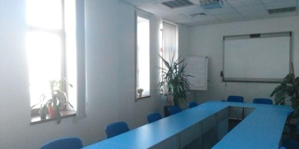 Бизнес-центр Horizon Podol Фото 1