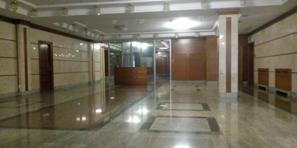 Бизнес центр пер. Рыльский, 4 Фото 11