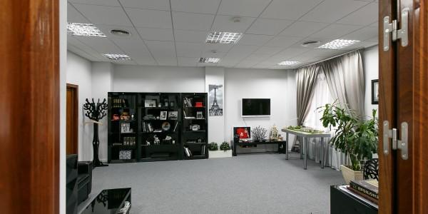 Бізнес-центр Олімп Фото 14