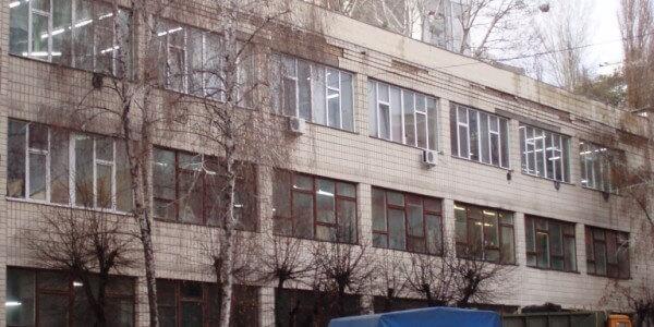 Офисный центр Глубочицкая, 17