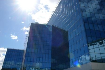 Бізнес-центр Поділ Плаза Фото 1