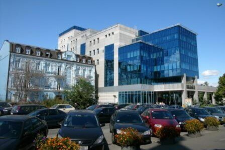 Бізнес-центр Поділ Плаза Фото 2