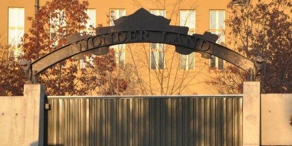 Бизнес-центр Wonder Land Фото 3