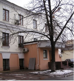 Office 30/32 Zhylianska St Photo 1